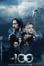 مسلسل THE 100