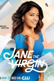 مسلسل Jane the Virgin