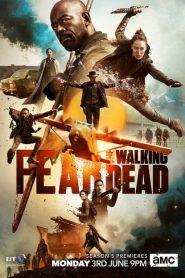مسلسل Fear the Walking Dead