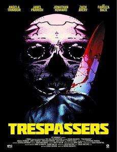 فيلم Trespassers
