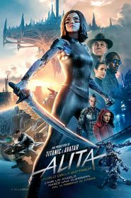 فيلم Alita: Battle Angel