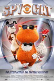 فيلم Spy Cat