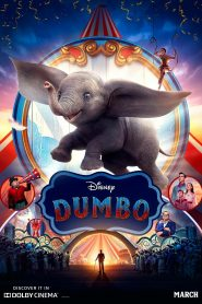 فيلم Dumbo 2019 مترجم