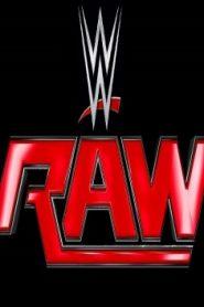 عرض الرو WWE Raw 08.07.2019