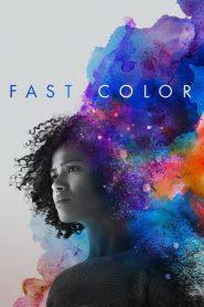 فيلم Fast Color