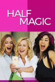 فيلم Half Magic
