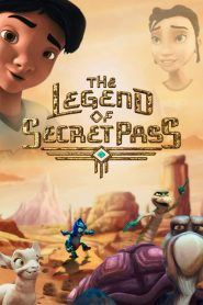 فيلم The Legend of Secret Pass