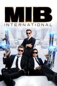 فيلم Men in Black: International