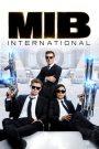 فيلم Men in Black: International
