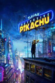 فيلم Pokemon Detective Pikachu 2019 مترجم