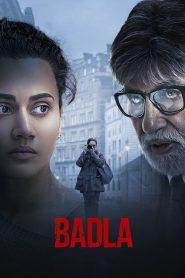 فيلم Badla 2019 مترجم
