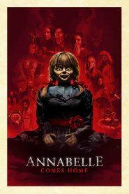 فيلم Annabelle Comes Home