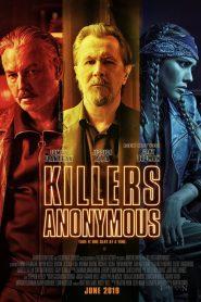 فيلم Killers Anonymous