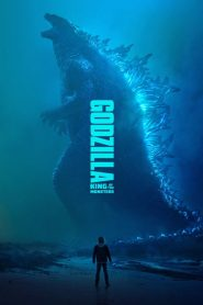 فيلم Godzilla King of the Monsters 2019 مترجم