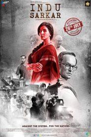 فيلم Indu Sarkar 2017 مترجم اون لاين