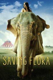 فيلم Saving Flora