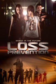فيلم Loss Prevention