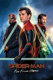 فيلم Spider-Man: Far from Home