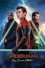 فيلم Spider-Man: Far from Home