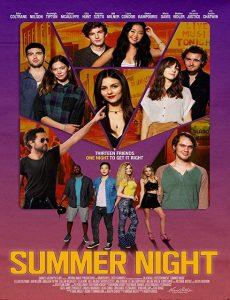 فيلم Summer Night