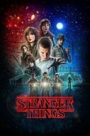 مسلسل Stranger Things