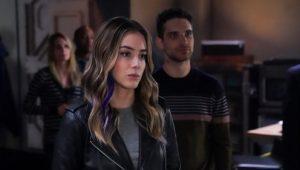 مسلسل Agents of S.H.I.E.L.D الموسم السادس الحلقة 9 التاسعة