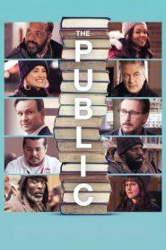 فيلم The Public