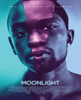 فيلم Moonlight 2016 مترجم اون لاين