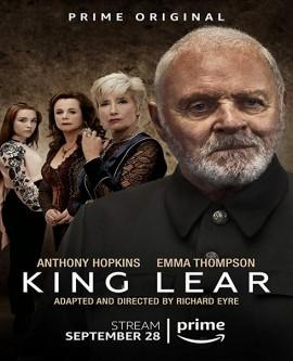 فيلم King Lear 2018 مترجم اون لاين