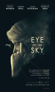 فيلم Eye in the Sky 2015 مترجم اون لاين