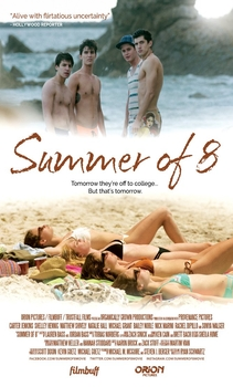 فيلم Summer of 8 2016 مترجم