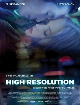فيلم High Resolution 2018 مترجم اون لاين