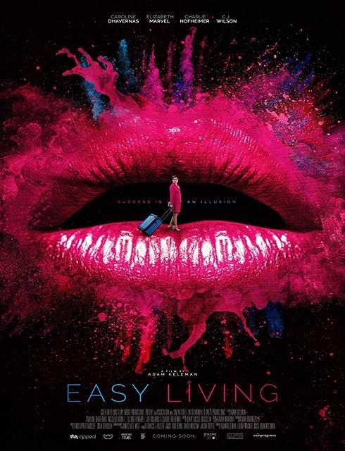 فيلم Easy Living 2017 مترجم اون لاين