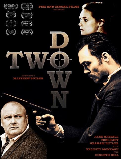 فيلم Two Down 2015 مترجم اون لاين