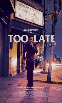 فيلم Too Late 2015 HD مترجم اون لاين