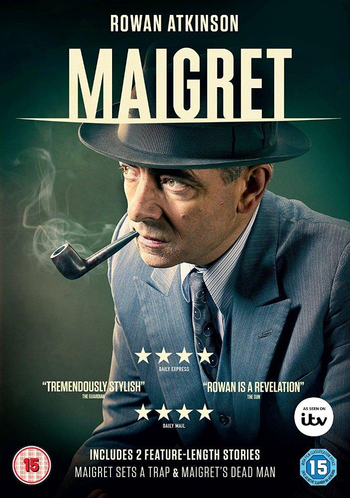 فيلم Maigrets Dead Man 2016 مترجم اون لاين