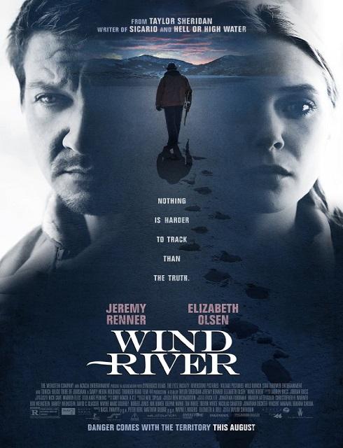 مشاهدة فيلم Wind River 2017 اون لاين مترجم