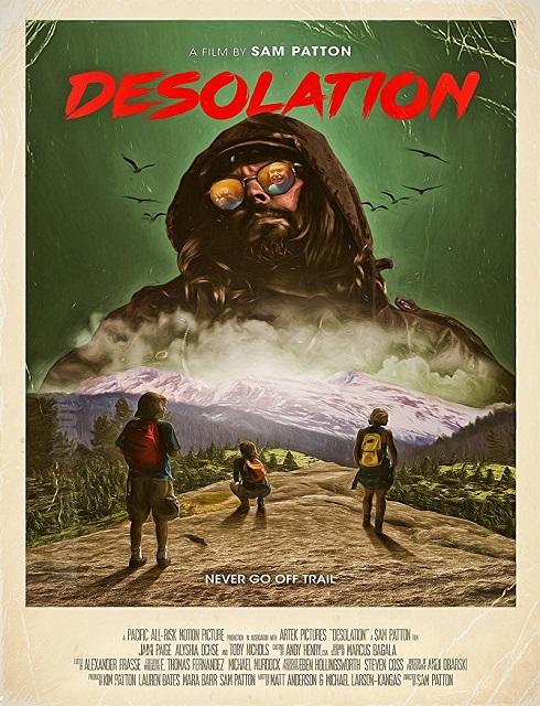 فيلم Desolation 2017 مترجم اون لاين