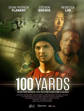 فيلم 100 Yards 2018 مترجم