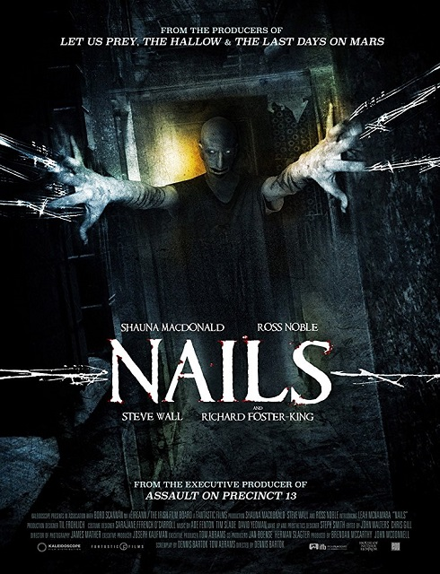 فيلم Nails 2017 مترجم اون لاين