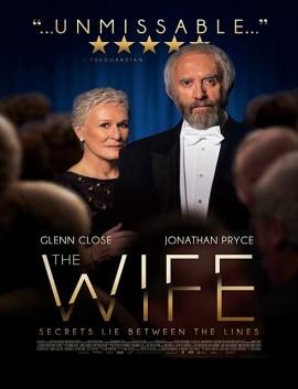 مشاهدة فيلم The Wife 2017 مترجم اون لاين