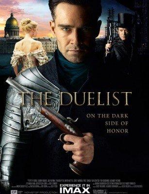 فيلم The Duelist 2016 مترجم اون لاين