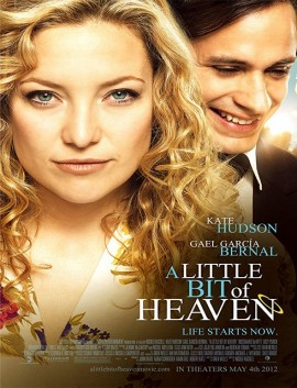 فيلم A Little Bit Of Heaven 2011 مترجم
