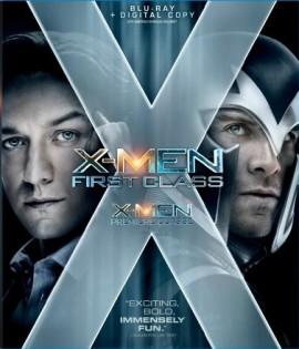 فيلم X Men First Class 2011 مترجم اون لاين