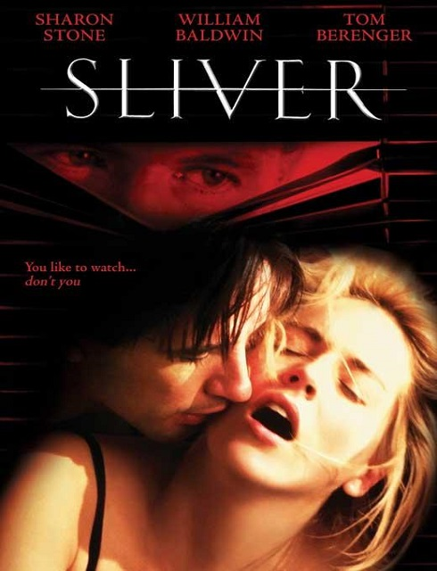 فيلم Sliver 1993 مترجم اون لاين