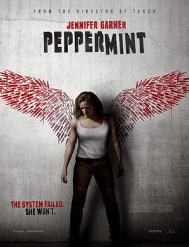 مشاهدة فيلم Peppermint 2018 مترجم اون لاين