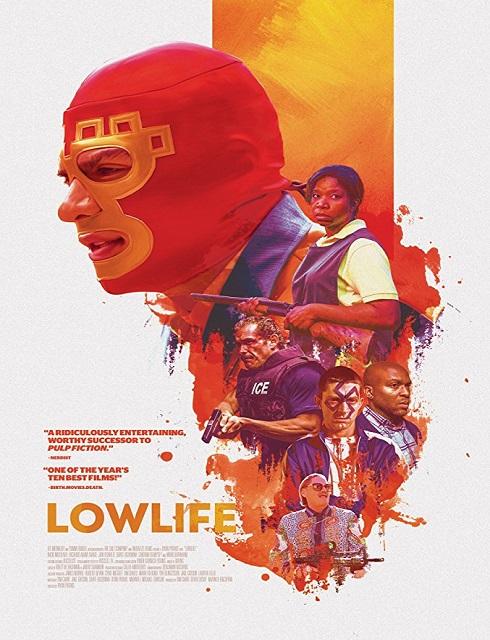فيلم Lowlife 2017 مترجم اون لاين