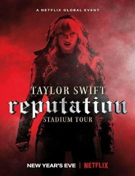 فيلم Taylor Swift Reputation Stadium Tou 2018 مترجم اون لاين