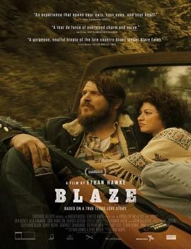 فيلم Blaze 2018 مترجم