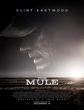 فيلم The Mule 2018 مترجم اون لاين